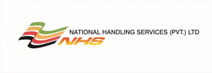 National Handling Services logo
