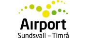 Sundsvall-Timrå Airport