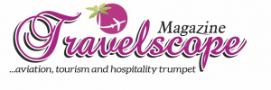 Travelscope Magazine logo