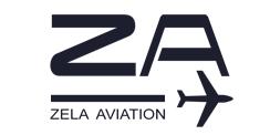 Zela Aviation Consultants United Kingdom/Cyprus logo