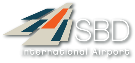 San Bernardino International Airport logo