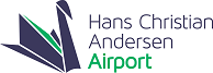 Hans Christian Andersen Airport logo
