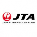 Japan TransOcean Air logo