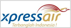 XpressAir logo