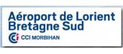 Lorient Bretagne Sud Airport