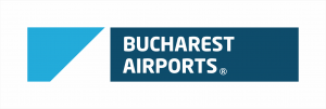 Bucharest Airports National Company logo