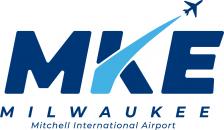 General Mitchell International Airport logo