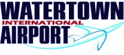 Watertown International Airport