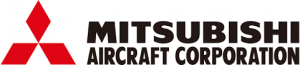 Mitsubishi Aircraft Corporation logo