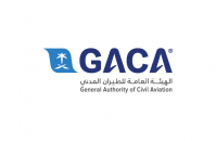 General Authority of Civil Aviation Saudi Arabia logo