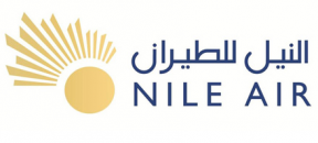 Nile Air logo