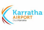 Karratha Airport - City of Karratha logo