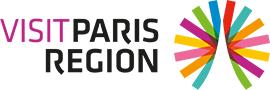 Visit Paris Region logo