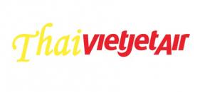 Thai Vietjet Air logo