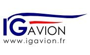 IGavion logo