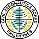Civil Aeronautics Board, Philippines logo
