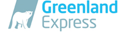 Greenland Express logo