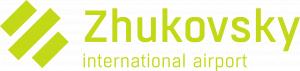 Zhukovsky International Airport, Ramport Aero logo