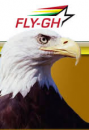 Royal Fly-GH Airline Company Limited logo