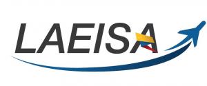 LAEISA logo