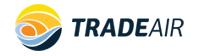 Trade Air logo