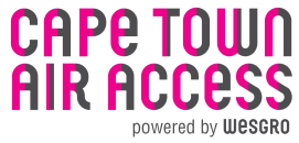 Cape Town Air Access  logo