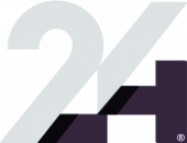 24Airways logo