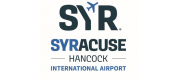 Syracuse Hancock International Airport (SYR)