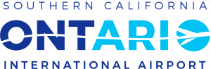 Ontario International Airport logo