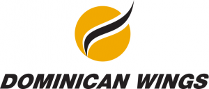 Dominican Wings logo