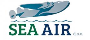 Sea Air logo