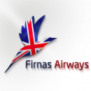 Firnas Airways logo