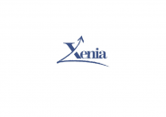 Xenia Crew Accommodation  logo