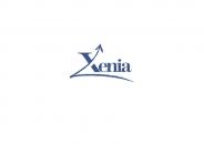 XENIA S.p.A. SB logo