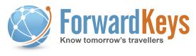 Forward Keys logo