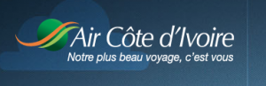 Air Côte d'Ivoire Officiel logo
