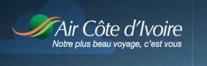 Air Côte d'Ivoire logo
