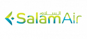 Salam Air logo