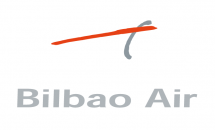 Bilbao Air, The Promoting Corporation of Bilbao`s Airport Ldt, Basque Country logo