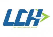 Lake Charles Regional Airport logo