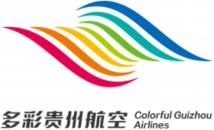 Colorful Guizhou Airlines Co.,Ltd logo