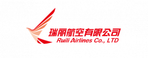 Ruili Airlines Co., Ltd. logo
