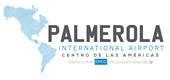 New Honduran Capital Airport -  Palmerola International Airport logo
