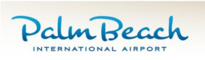Palm Beach International Airport logo