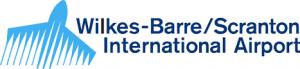 Wilkes-Barre/Scranton International Airport logo