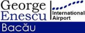 Aeroportul International George Enescu Bacau logo