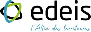 EDEIS logo