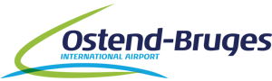 Ostend Bruges International Airport logo