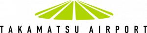 Takamatsu Airport logo