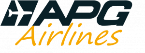 APG Airlines logo